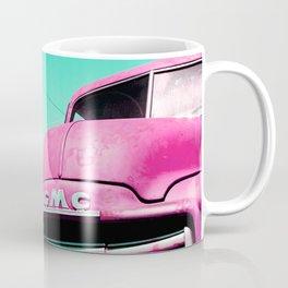 Desert Sculpture 1 Coffee Mug
