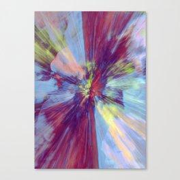 Symetry Canvas Print