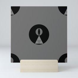 Eye of Wonder Mini Art Print