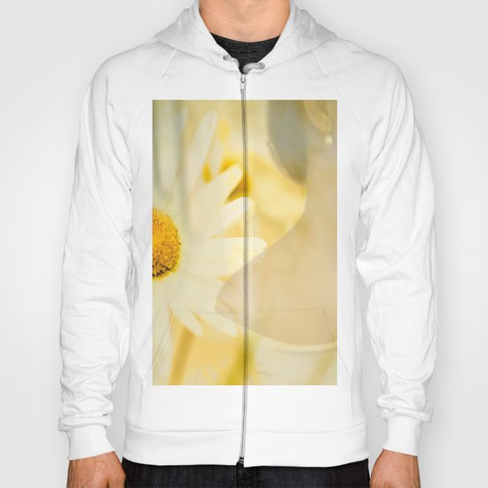 Daisy and Pearl Hoody