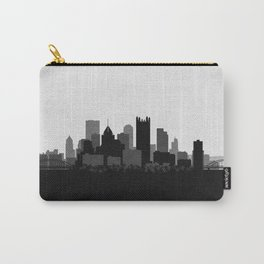 City Skylines: Pittsburgh Carry-All Pouch
