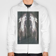Winter Haunting  Hoody