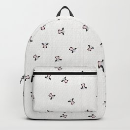 Bubble Gum Baby Cow Backpack