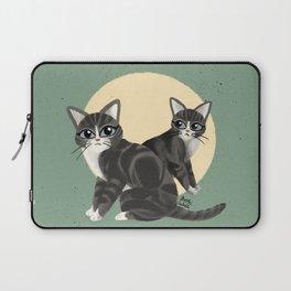 Lovely kitties Laptop Sleeve