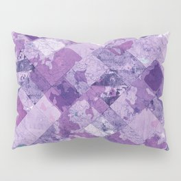 Abstract Geometric Background #30 Pillow Sham