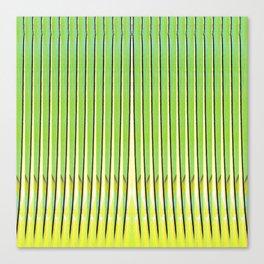 Traveler's Palm Canvas Print