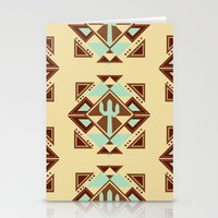 southwest Stationery Cards featuring Southwest by S. Vaeth