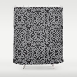 Gothique Shower Curtain