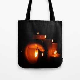 Scrying Tote Bag