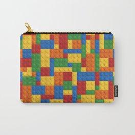 Lego bricks Carry-All Pouch