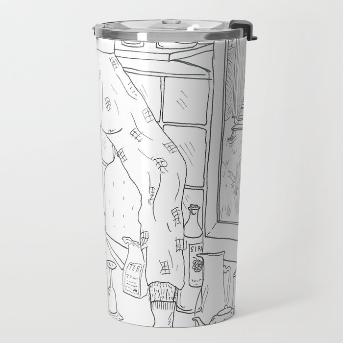 beegarden.works 014 Travel Mug