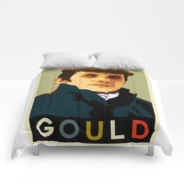 Glenn Gould Comforters