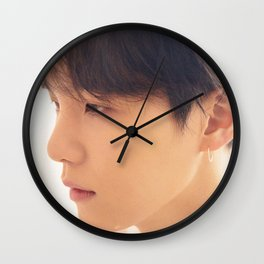 Suga / Min Yoon Gi - BTS Wall Clock
