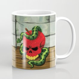 The Sinner Coffee Mug