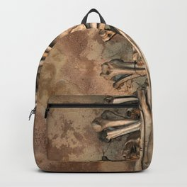 Sedlec X Backpack