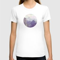 yosemite T-shirts featuring Yosemite by Murado&Elvira