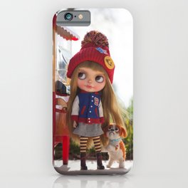 Sweet and candy iPhone Case