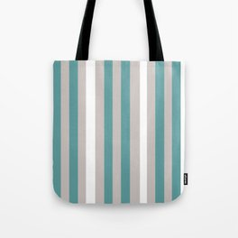 Stripes GWG Tote Bag