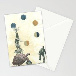 Ocho Loco Stationery Cards