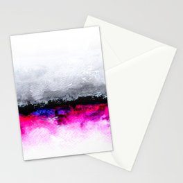 pink and blue Stationery Cards