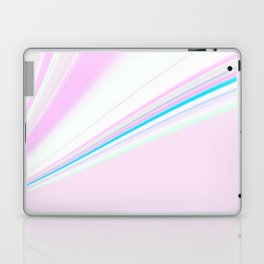 Re-Created Slide13 by Robert S. Lee Laptop & iPad Skin