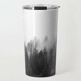 Misty Forest Travel Mug
