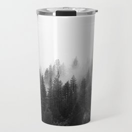 Misty Forest Travel Mug