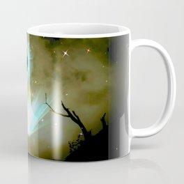As Seen From Space Coffee Mug