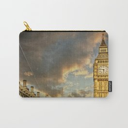 London Life Carry-All Pouch