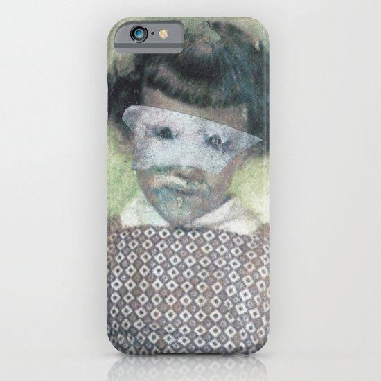 Classmate iPhone & iPod Case