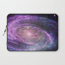 Galaxy skipper Laptop Sleeve