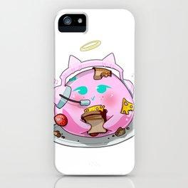 Innocent Yato Dango iPhone Case