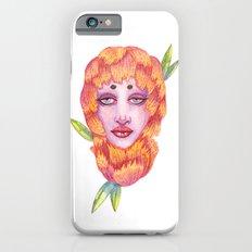 Peonies 2/2 iPhone 6s Slim Case
