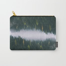 Forest Reflections XIV Carry-All Pouch