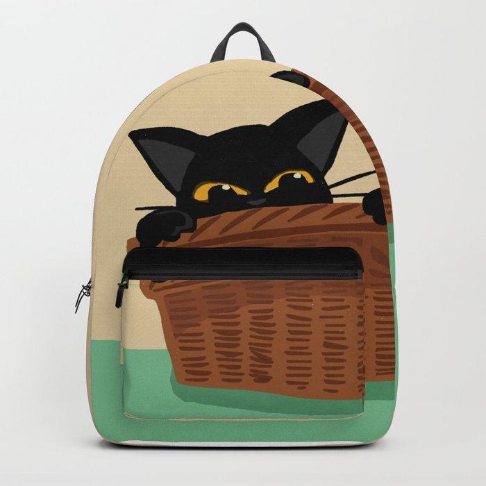 Love here Backpack