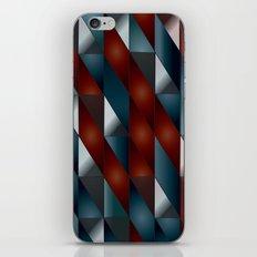 Pattern #5 Tiles iPhone & iPod Skin