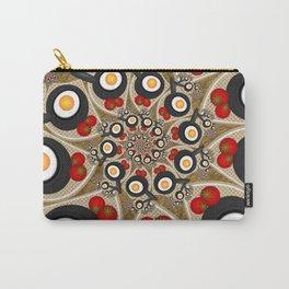 Brunch, Fractal Art Fantasy Carry-All Pouch