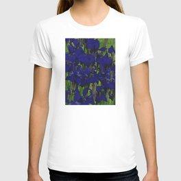Tatum's Iris II T-shirt