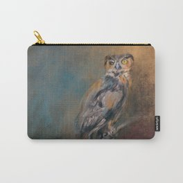 One Eye On You Carry-All Pouch