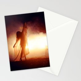 Chasing Cars Stationery Cards