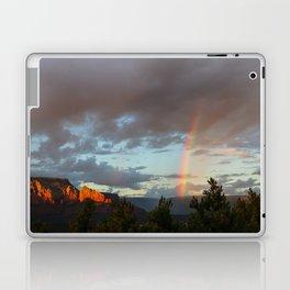 Sedona Rainbow Laptop & iPad Skin
