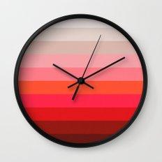 mindscape 12 Wall Clock