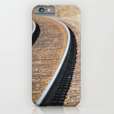 Tracks iPhone 6s Slim Case
