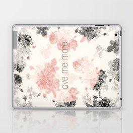 Love Me More Laptop & iPad Skin