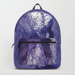 Allie's Vagina Monotype No.2 Backpack