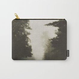 Autumn morn. Carry-All Pouch
