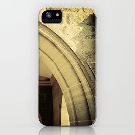 'PARLIAMENT ARCH' iPhone Case