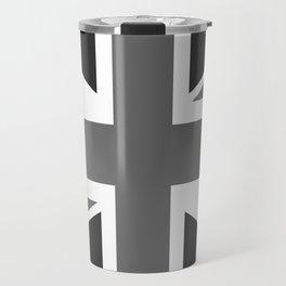 Union Jack Authentic scale 3:5 Version  (High Quality) Travel Mug