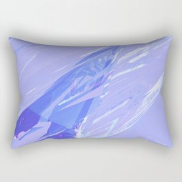 Blazing Marble 06 Rectangular Pillow