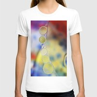 bubbles T-shirts featuring Bubbles by Brian Raggatt
